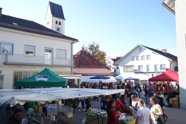 Alternativer Markt Altusried
