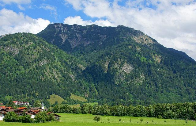 Klettersteig Bad Hindelang : Heiliges u ekanonenrohru c salewa klettersteig fasziniert bergfexe