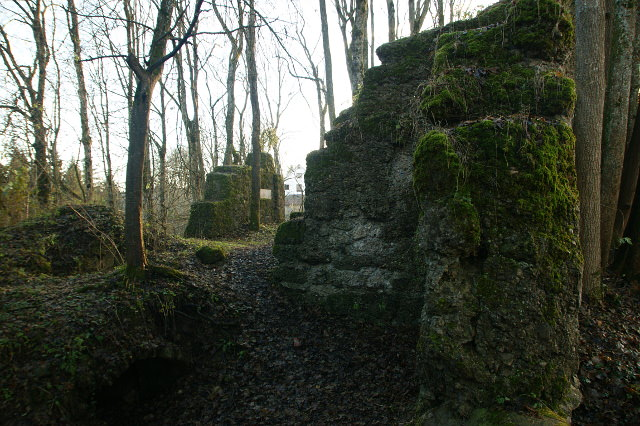Ruine Rothenstein